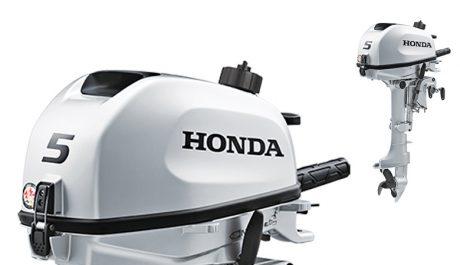 Honda BF5